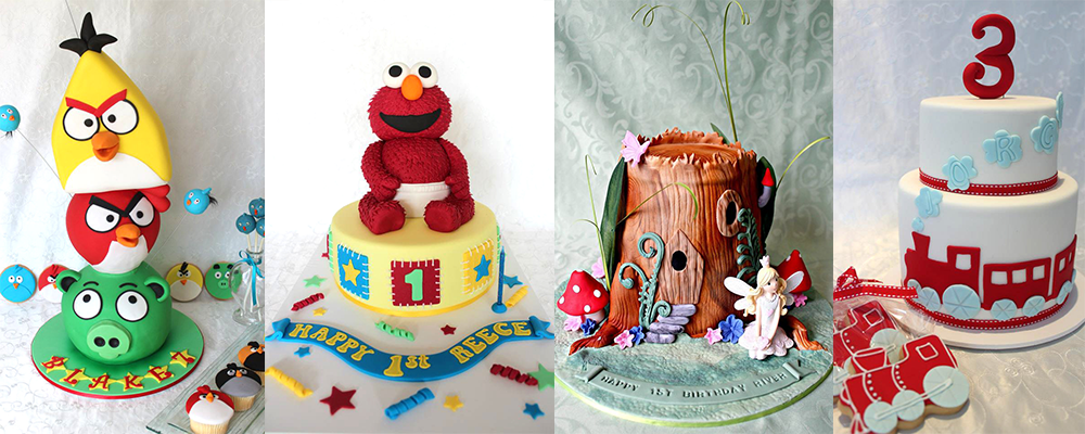 Home - Cakes by Lisa