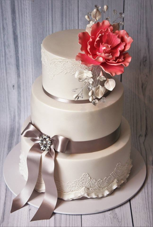 edible lace for wedding cakes gallery cakes by 3825