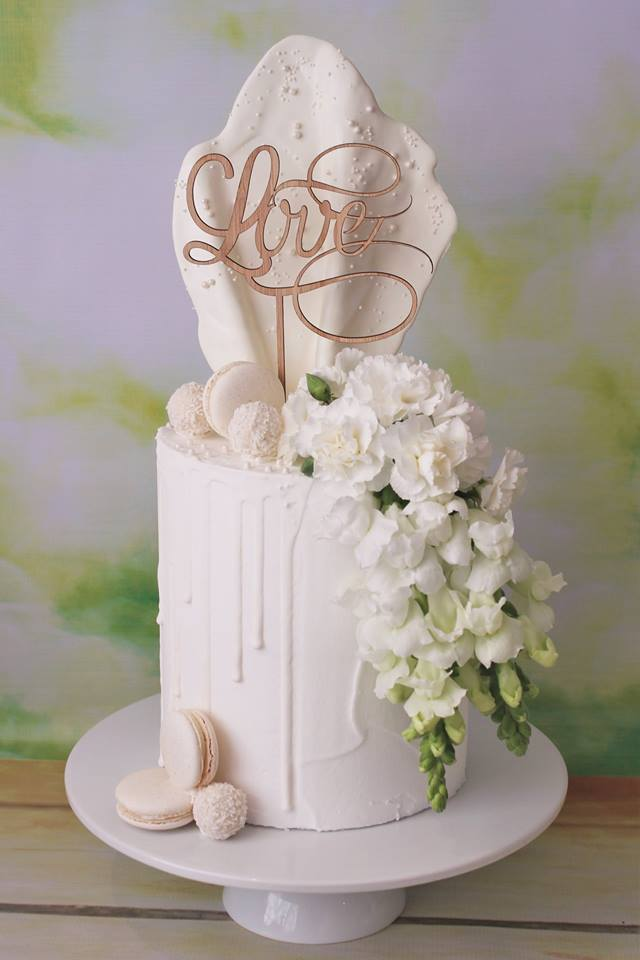 18 Baby Shower Tier Cakes Minion Cake Nutella Cake